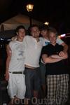 друзья на Мальте: Люксембург, Россия, Франция