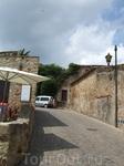 Улочки старинного города Палс