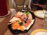 Ужин в Каннах