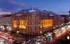 Фотография отеля Radisson Royal Hotel St. Petersburg