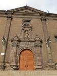 Эта церковь тоже пережила пожар. В 1935 году неизвестные устроили пожар внутри, тогда сильно пострадало внутреннее убранство церкви. Ее восстановление ...