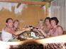 наконец то нашли в Феодосии хороший шашлык из баранины!!!