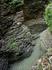 Шум воды внизу и высота обзора реки оставляют неизгладимые впечатления и ощущение преклонения перед природой