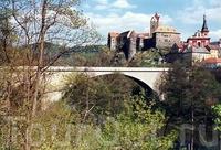 Автодорожный мост Локет
