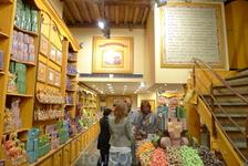 Магазин шоколада