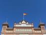 Знакомый испанец сказал, что если над ареной развивается флаг значит сегодня будет коррида. Корриды проводятся по воскресеньям, сезон с конца апреля по ...