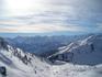 Тирольские Альпы