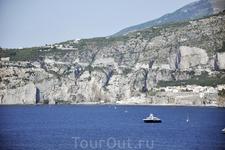 Неаполитанский залив.