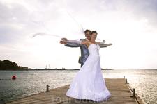 Как альбатросы ловим ветер...ветер любви!