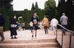 Вход в сады Альгамбры