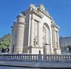 Фотография Парижские ворота