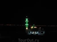 ночная мечеть