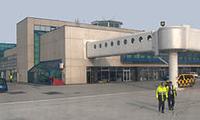 Международный аэропорт Сараево
