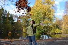 Осень - замечательное и очень красивое время года