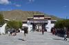 монастырь Ташилунпо.Тибет 204 г
