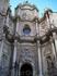 Центральный Кафедральный Собор с чашей Грааля  (Грааль)
