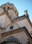 Св. Михаил - хранитель Шибеника