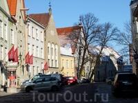 Улицы Старого города-5.