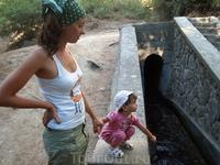 Знаменитый тоннель, пройдя по которому избавишься от грехов и помолодеешь