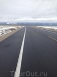 Поездка на озеро Great Salt Lake
