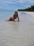 о. Саона в Карибском море
