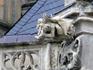 Святая Варвара - покровительница рудокопов и это нашло свое отражение и во внешнем декоре, и во внутреннем убранстве храма.