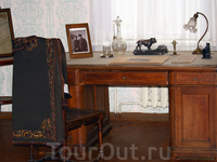 Музей-квартира А. М. Горького в Нижнем Новгороде