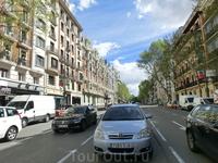 Улицы Саламанки очень красивы и гулять по ним - сплошное удовольствие.