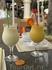 Обед в ресторане Lang Rung.Коктейли из дуриана и манго.