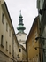ворота св. Михаила в Братиславе