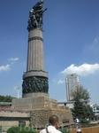 Памятник жертвам и героям наводнения