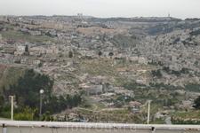 Иерусалим (панорама города)