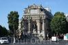 Фотография Площадь Сен-Мишель