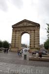 Аквитанские ворота.