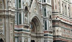 Кафедральный собор  Santa Maria del Fiore