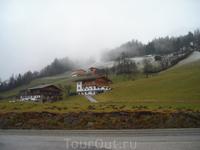 Фото 8 рассказа Австрия Майрхофен
