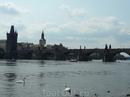 Чехия, Прага, Карлов мост