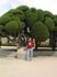 В парке Эль Ретиро
