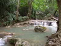 Национальный парк Эраван.