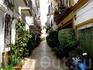 улочки испании