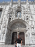 Lisbon, Mosteiro dos Jeronimos