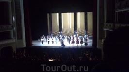 Балет &quotЛетучая мышь&quot в Венской опере