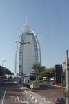 Отель Бурж Араб