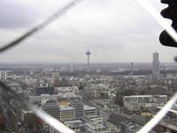 Вид с собора (100 метров)