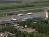 Фотография Международный аэропорт Уфа