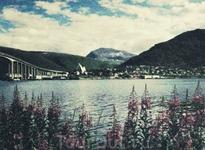 г.Tromsø