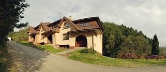 Hotel Ruzbachy