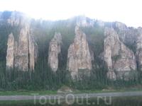 """Национальный природный парк """"Ленские столбы"""""""