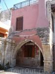 Фонтан Римонди-венецианский памятник.