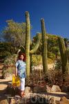 Знаменитый ботанический сад Бланеса